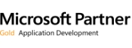 Microsoft Partner Gold Application Development